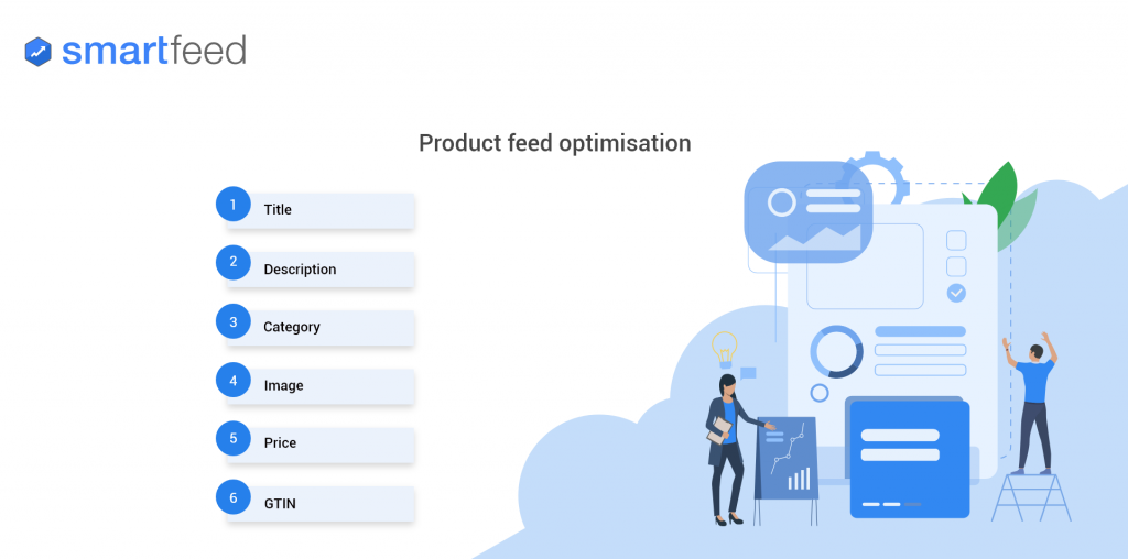 product-feed-optimisation