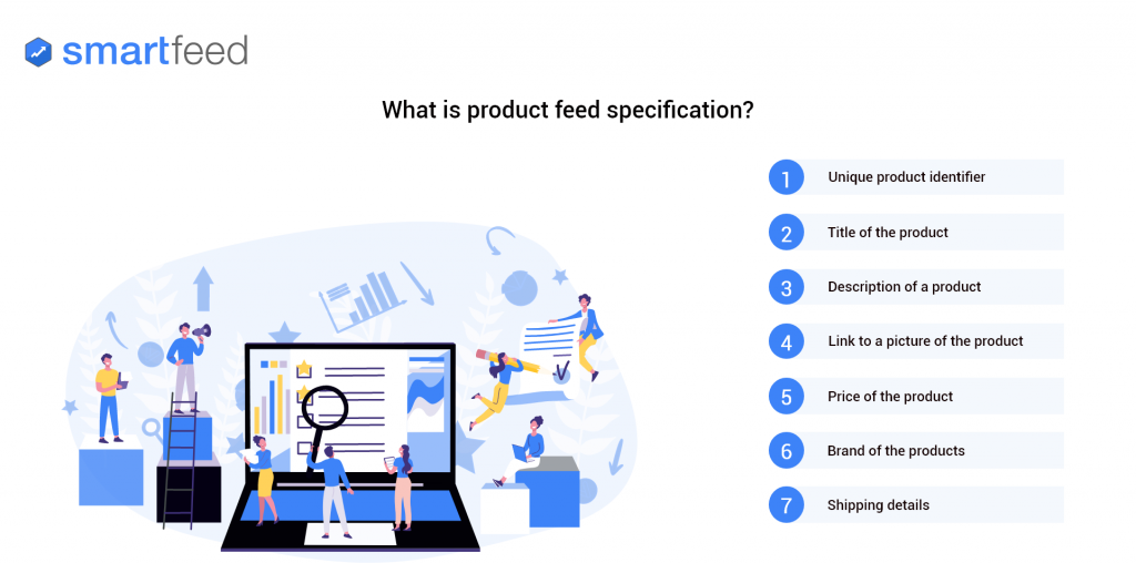 product-feed-specification